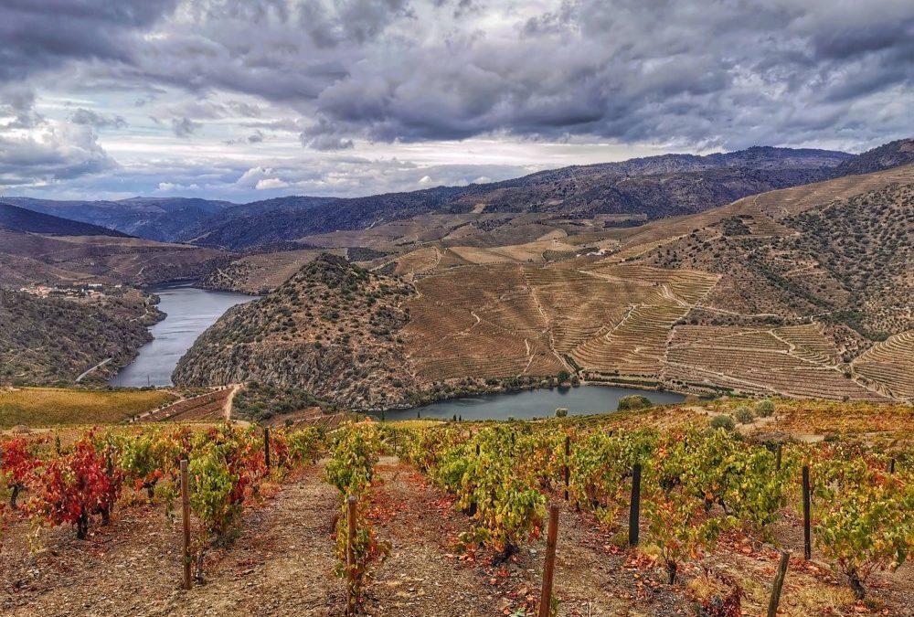 La Vallée du Douro, un voyage hors du temps